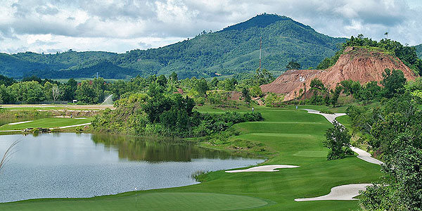 Image result for rajjaprabha dam golf course